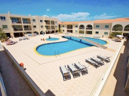 One bedroom apartament in Protaras, Kapparis