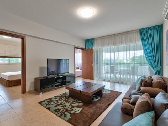 Five bedroom apartament in Limassol, Potamos Germasogeia