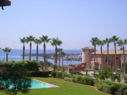 Three bedroom apartment in Limassol, Eact Beach