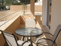 Two bedroom apartments in Ayia Napa