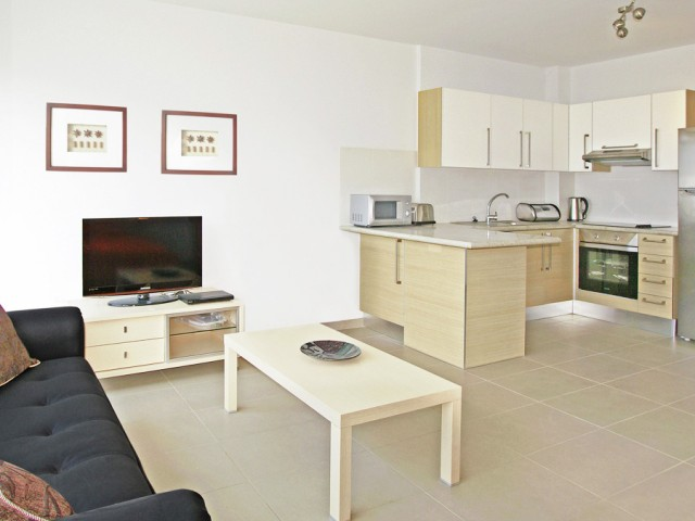 Studio apartment in Protaras