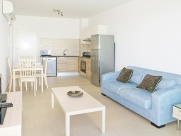 One bedroom apartment in Protaras