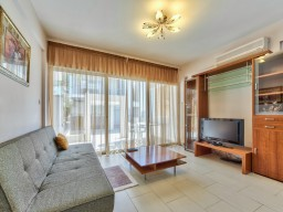 One bedroom apartments in Limassol, Agios Athanasios