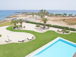 Two bedroom apartment in Protaras