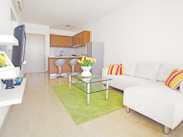 One bedroom apartments in Protaras