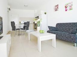One bedroom apartment in Protaras