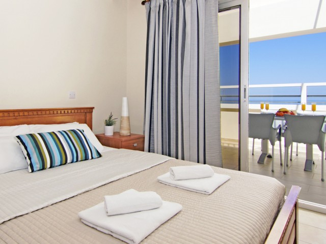 Apartments in Protaras with 3 bedrooms