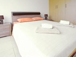 One bedroom apartments in Protaras
