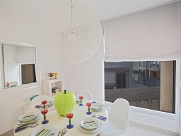Three bedroom apartment in Protaras