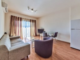 Apartments in Limassol with one bedroom, Mouttagiaka