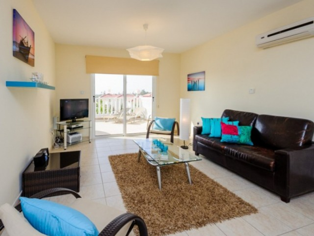 One bedroom apartment in Ayia Napa