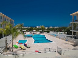 Two bedroom apartment in Protaras, Pernera