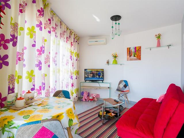 Studio in Limassol, Potamos Germasogeia