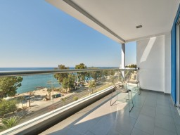 Apartments in Limassol with 3 bedrooms, Germasogeia