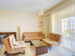 One bedroom flat in Limassol, Neapolis