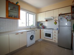 Two bedroom apartments in Paphos, Universal