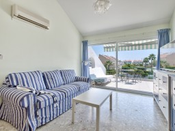 One bedroom apartment in Limassol, East Beach