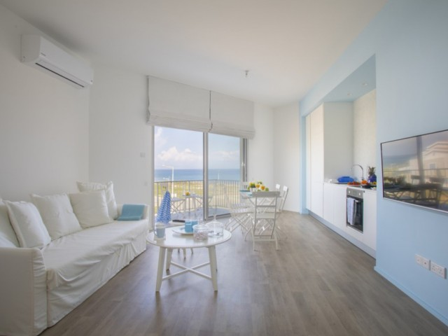 One bedroom apartment in Protaras, Pernera