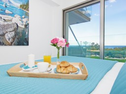 Three bedroom apartment in Protaras