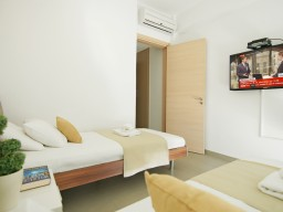 Two bedroom apartments in Protaras