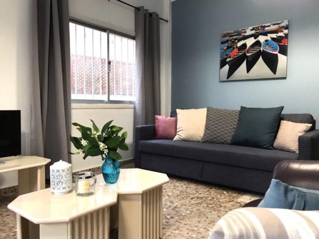 Three bedroom apartments in Larnaca, Oroklini