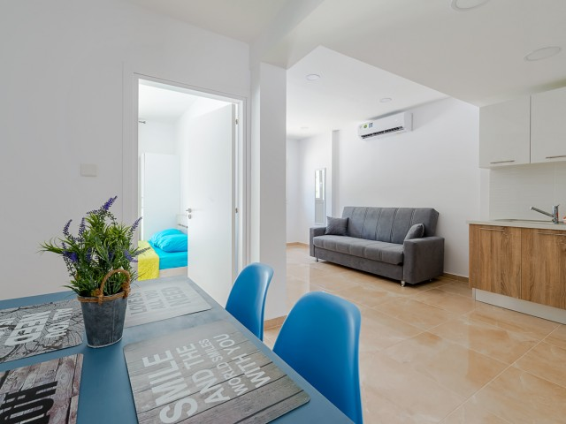 Two bedroom apartments in Larnaca, Oroklini