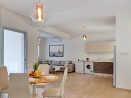Two bedroom apartments in Limassol, Potamos Germasogeia