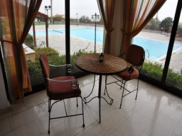 Hotel for sale in Limassol