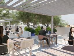 Office in Limassol, Mesa Gitonia