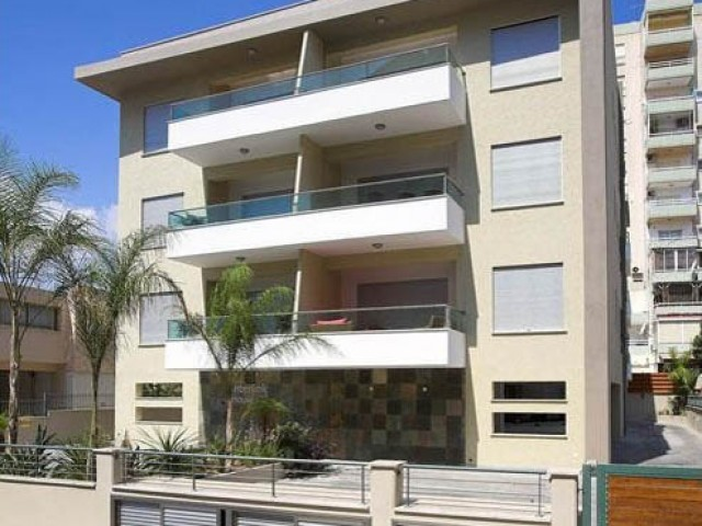 Building for sale for investment in Limassol, Mesa Gitonia
