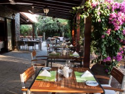 For sale restaurant in Paphos, Coral Bay