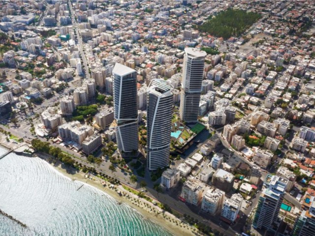 luxury office in Limassol, Neapolis
