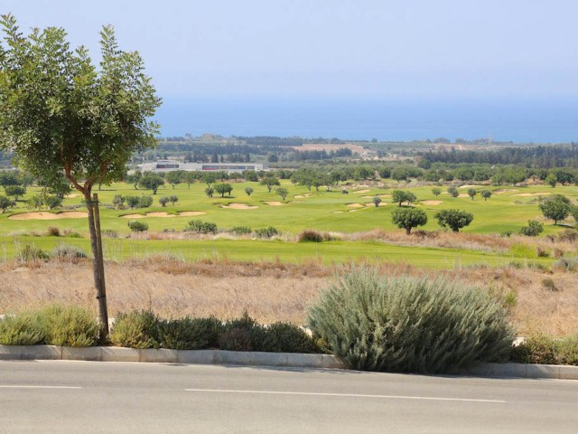 Plots for sale in Paphos, Geroskipou