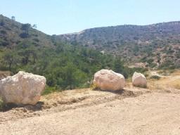 Land in Limassol, Parekklisia