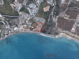 Land in Limassol, Pissouri