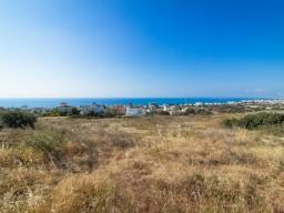 Land in Limassol, Agios Tychonas
