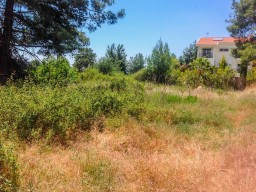 Land in Troodos