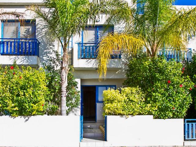 Two bedroom maisonette in Limassol, Potamos Germasogeia