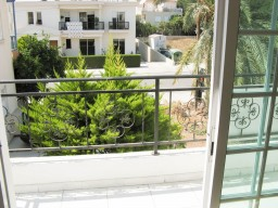 Two bedroom maisonette in Paphos, Universal