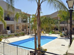 Maisonette in Limassol with 2 bedrooms, Moni