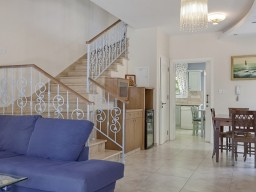 Two bedroom maisonette in Limassol, Potamos Germasogeia