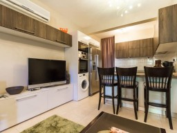 Maisonette in Limassol with 2 bedrooms, East Beach