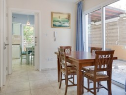 Maisonette in Limassol with 2 bedrooms, Potamos Germasogeia