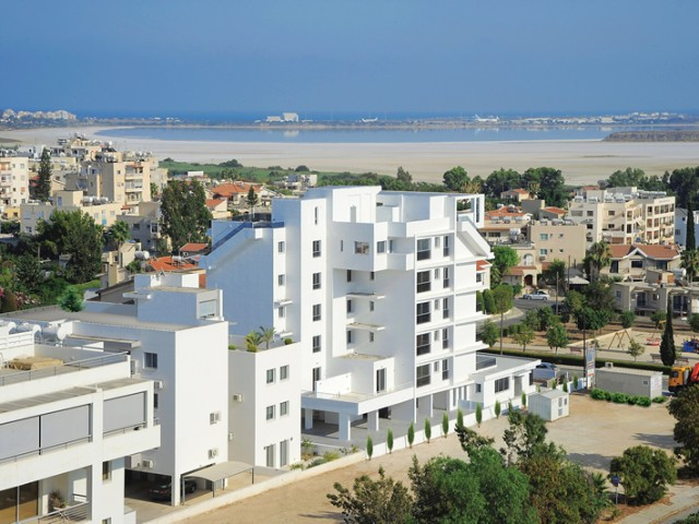 Penthouse in Larnaca with 3 bedroom, Drosia
