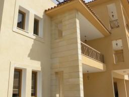 Two bedroom penthouse in Larnaca, Tersefanou