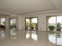 Luxury penthouse in Limassol with 5 bedrooms, Germasogeia