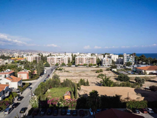 Penthouse in Limassol 4 bedroom, Agios Athanasios