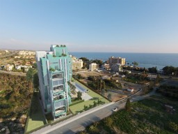 Penthouse with 3 bedrooms Limassol, Agios Tychonas