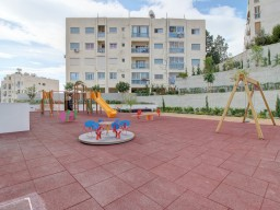 Penthouse in Limassol with 3 bedrooms, Agios Tychonas