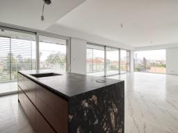 Three bedroom penthouse in Limassol, Potamos Germasogeia